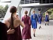 Mercedes-Benz Prague Fashion Week pomohl posunout českou módu na světovou...