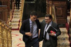 El PNV cree que Sánchez debe aguantar hasta octubre con o sin Presupuestos