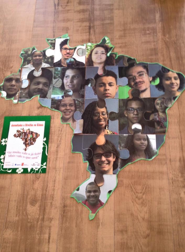 Juventude debate direitos e política nas cidades