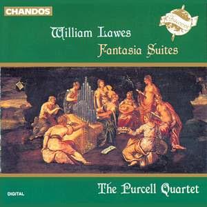 William Lawes: Fantasia Suites Product Image