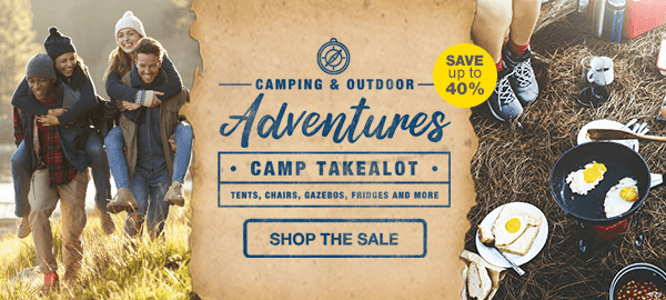 IMG: Camping & Outdoor Plan your perfect getaway