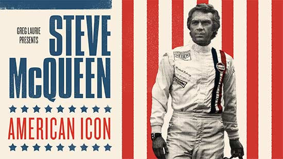 Steve McQueen Movie