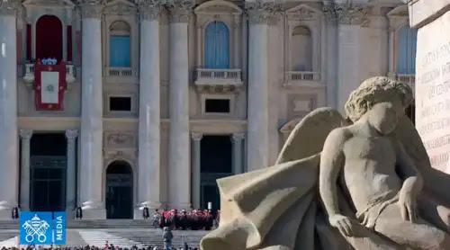 El Papa pide una solución a los conflictos del mundo basada en la fraternidad