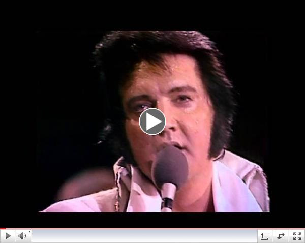 Elvis Presley - My Way (High Quality)