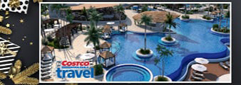 Costco Travel.  Black Friday Packages.  Discover More.