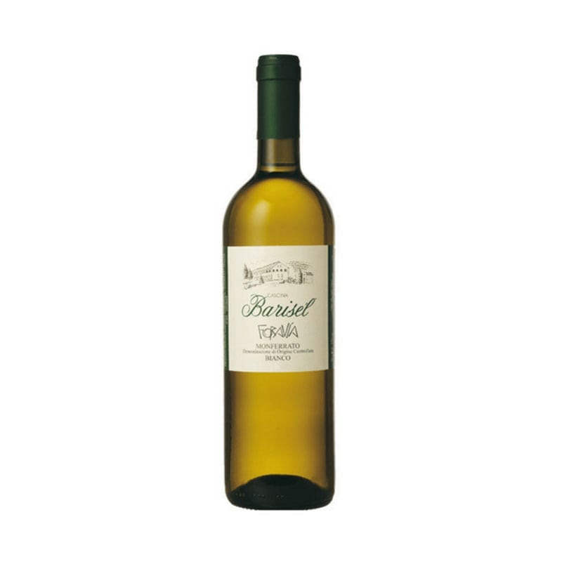 Image result for Cascina Barisol Foravia Bianco 2018