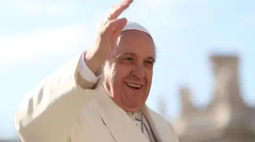 El Vaticano hará pública una nueva Exhortación Apostólica del Papa Francisco