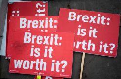 ANÁLISIS | Caos, confusión y descrédito: el regalo de los tories a los británicos con el Brexit