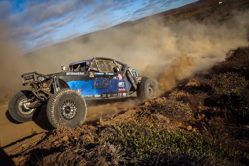 Cody Reid, RPI Racing, Baja 500, Alumi Craft Race Cars, Bink Designs