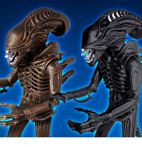 Aliens Warrior Sale