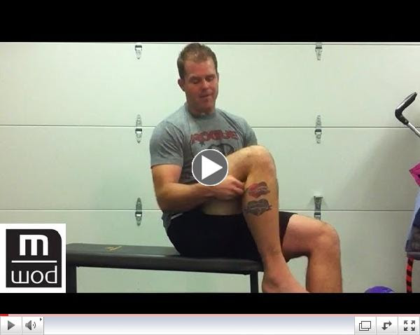 Hammier Your High Hammy | Feat. Kelly Starrett | Ep. 104 | MobilityWOD