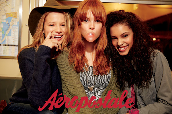 Aeropostale`s Factory Flash Sa...