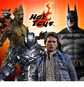 SIDESHOW NEW ARRIVALS