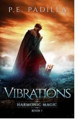 Vibrations by P.E. Padilla