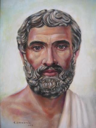 Αρχαίοι Έλληνες Φιλόσοφοι: Τι αποκαλύπτουν τα χαρακτηριστικά του προσώπου τους; - Φωτογραφία 4