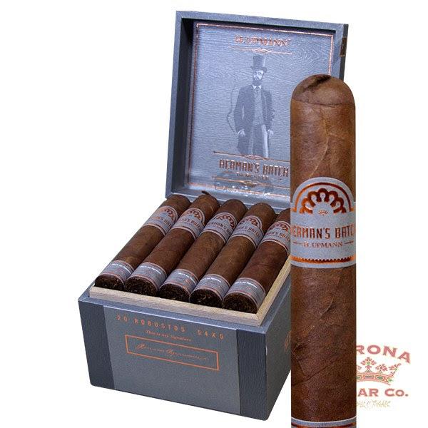 Image of H. Upmann Herman's Batch Robusto Cigars