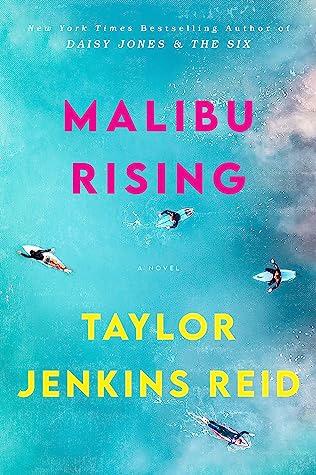 ✔️ Download Malibu Rising - Taylor Jenkins Reid PDF ✔️ Free pdf download ✔️ Ebook ✔️ Epub