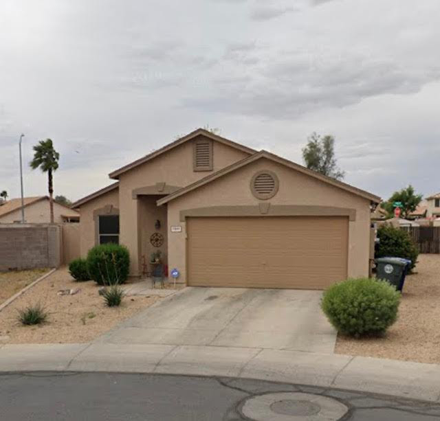 11849 W Ester Dr, El Mirage, AZ 85335 wholesale property listing home for sale