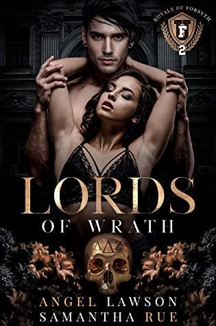 ✔️ Download Lords of Wrath - Angel Lawson PDF ✔️ Free pdf download ✔️ Ebook ✔️ Epub
