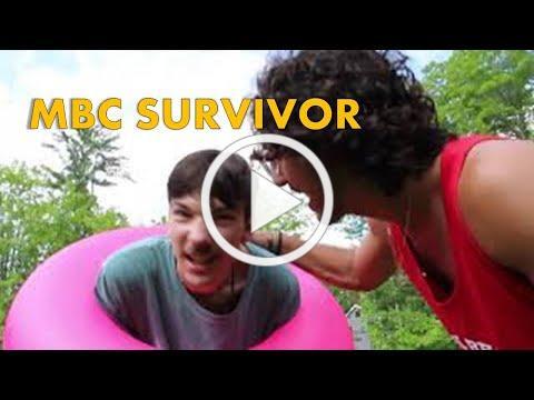 Soccer Challenge - MBC SURVIVOR Session 2 Episode 1