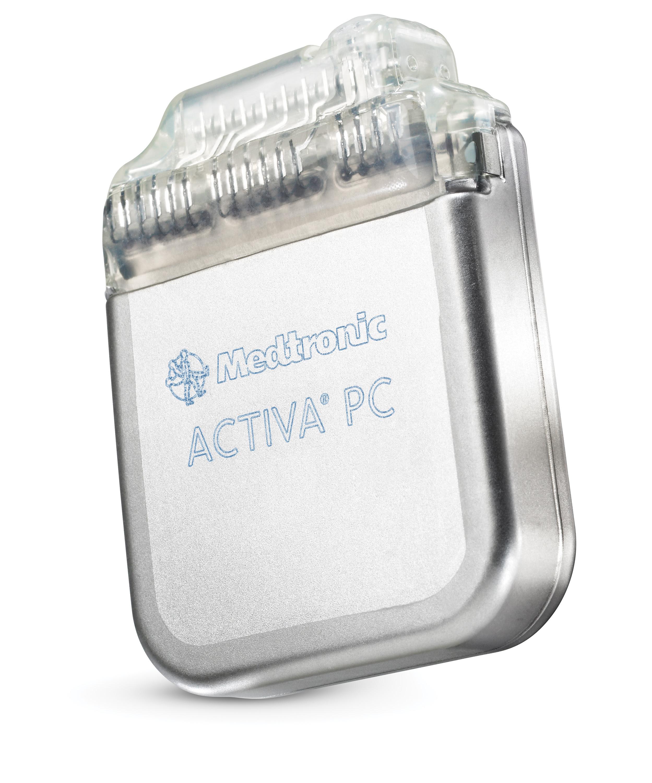 Medtronic Activa(TM) PC neurostimulator
