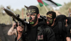 "Hamas and Islamic Jihad vow closer cooperation in war of ""paralysis of Israel"""