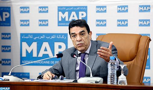 La caisse de compensation vise la stabilisation des prix (Louafa au Forum de la MAP)