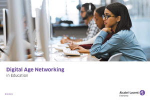 Is your campus ready for Digital Age Networking?