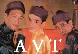 Image result for Lữ Liên và lịch sử ban tam ca AVT