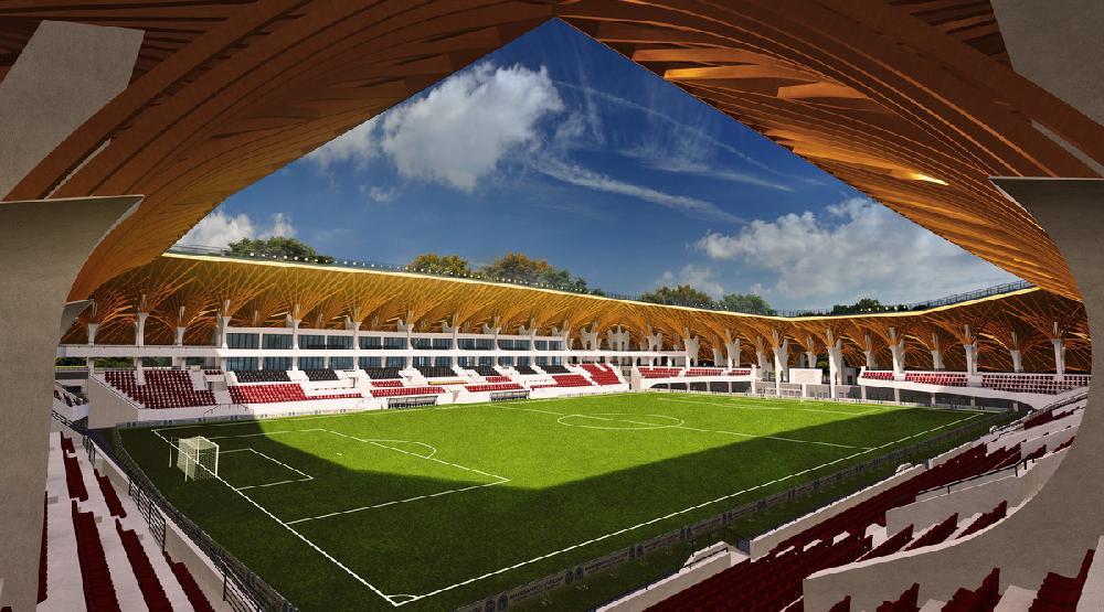 Felcsúti stadion