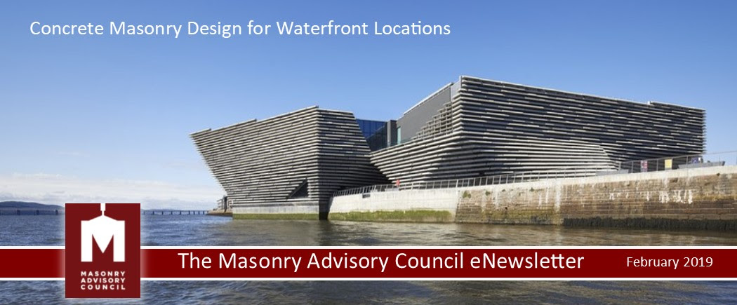 Cement Masonry in Building Design :: Minnesota Concrete
