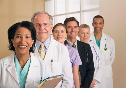 Resultado de imagen para formar profesionales de la salud