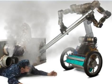 MacGuyver Bot