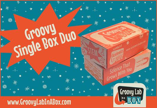 Groovy Single Box Duo