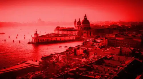 Venecia se teñirá de rojo por la sangre de los mártires cristianos