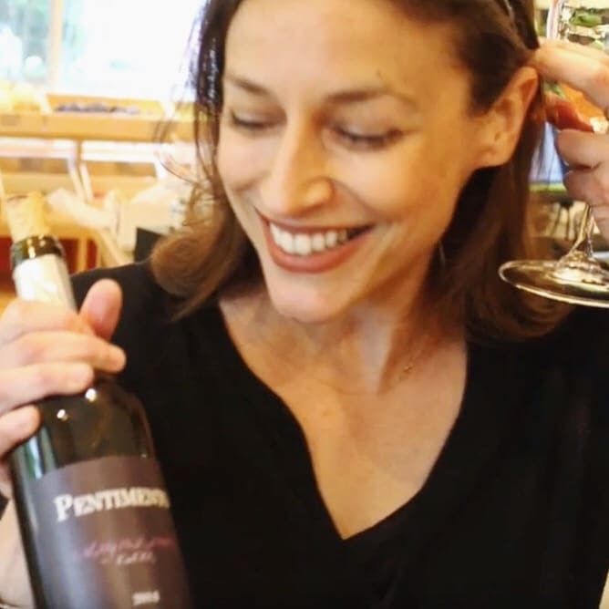 Pentimento Winemaker Michele D'Aprix Returns to Bin 14 for a ...