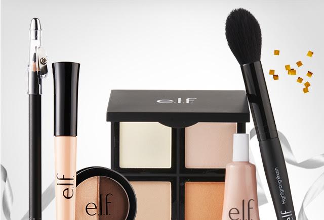 Elf Cosmetics NEW items added.