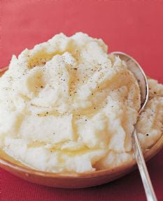 Side of Buttermilk Mashed Potatoes