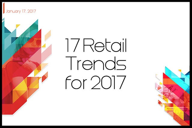 "Fung Global Retail & Technology, JDA Unveil ""17 Retail Trends for 2017"" #NRF17"