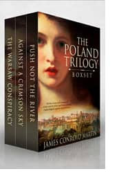 The Poland Trilogy by James Conroyd Martin