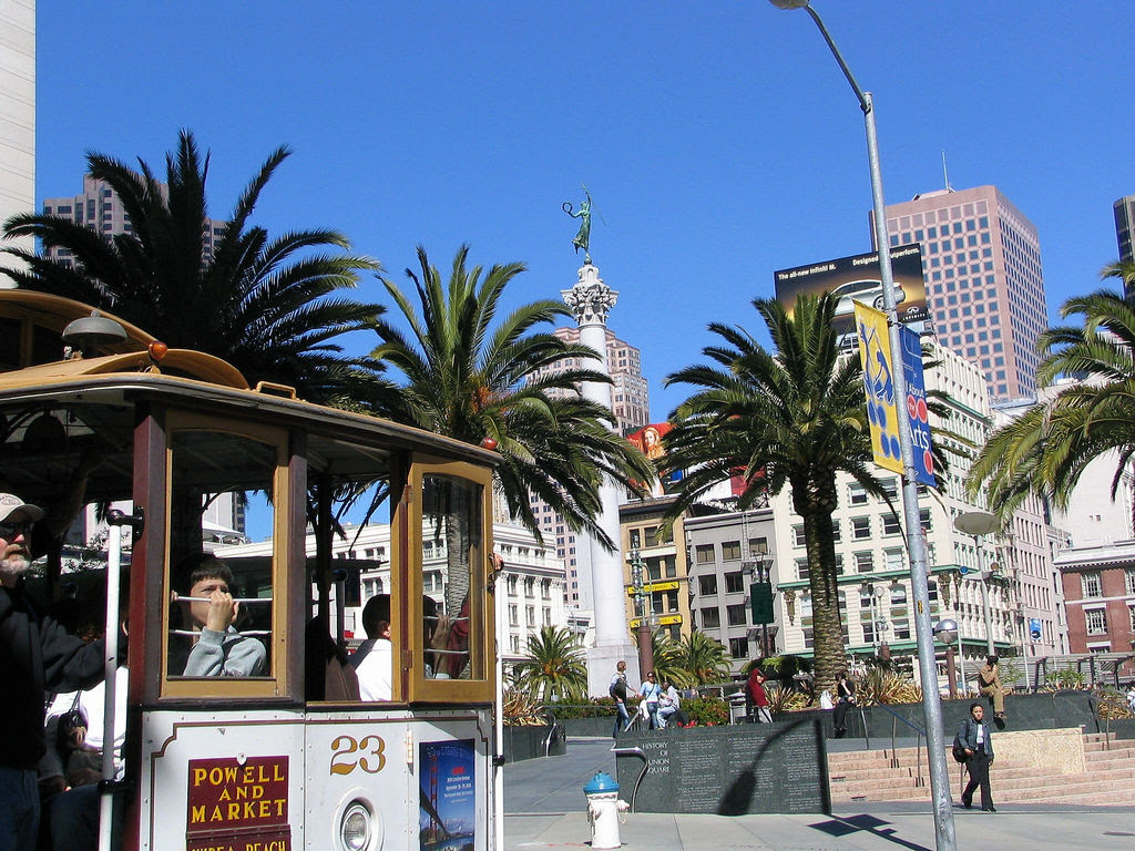 DIY Travel Guide to San Francisco, California