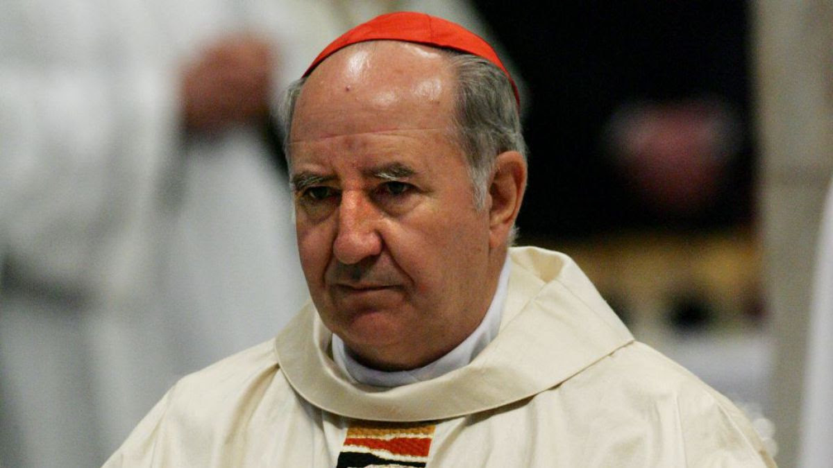 Resultado de imagen para cardenal errazuriz