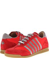 See  image DSQUARED2  New Runner Sneaker