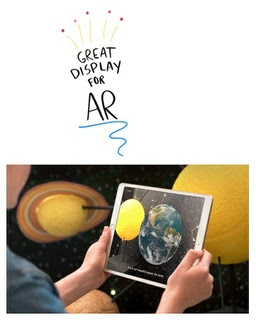 The Most Immersive Way To Experience Augmented Reality.