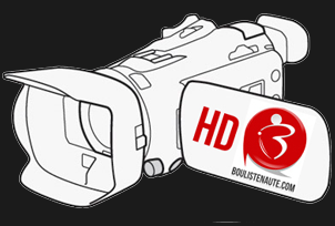 Direct WebTV Boulistenaute avec HD
