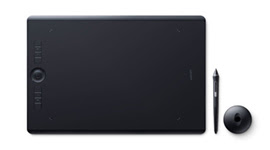 Intuos Professional Pen and Touch Small