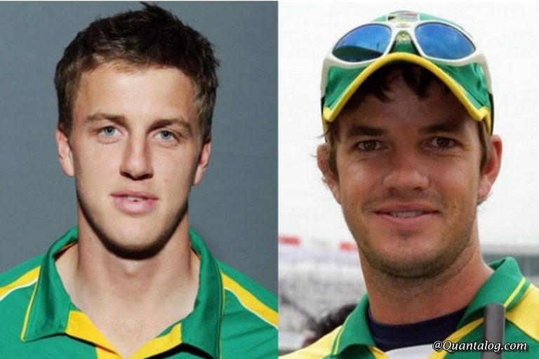The Morkel Duo took the South African cricket to a whole new level.