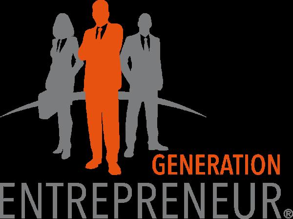 Generation Entrepreneur Logo