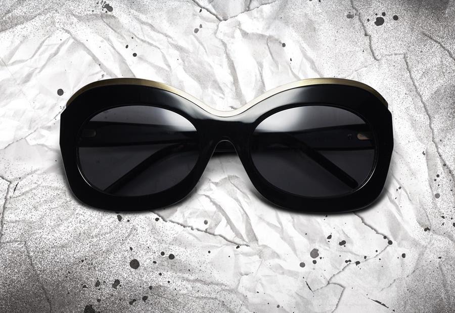 Очки для Круэллы и Баронессы: кто создает аксессуары для кинозлодеек?