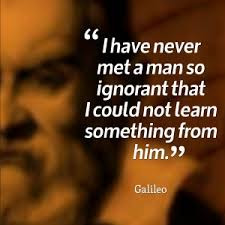 Image result for galileo stars quote